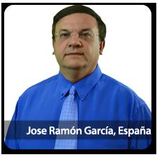 Jose Ramón García - España -